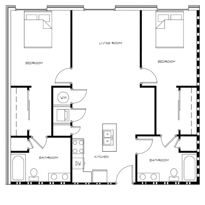 2-Bedroom---Unit-D